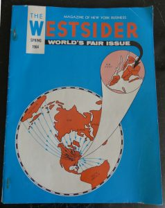 The Westsider World's Fair special issue 1964