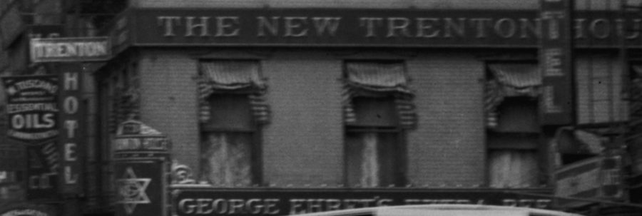 New Trenton Hotel New York City