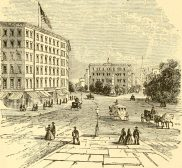 New York Illustrated - As It Was 150 Years Ago - Part I