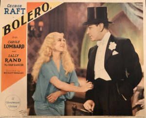 Bolero Sally Rand Gorge Raft 1934