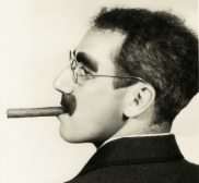 Classic Hollywood #101 – Groucho Marx Was Born October 2, 1890