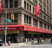 If The Strand Bookstore is Not Doomed, Then What's Going On?