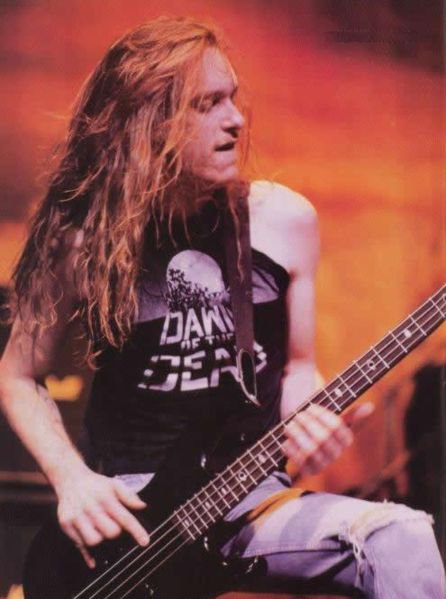 Cliff Burton's Death and Metallica's Commercial Popularity