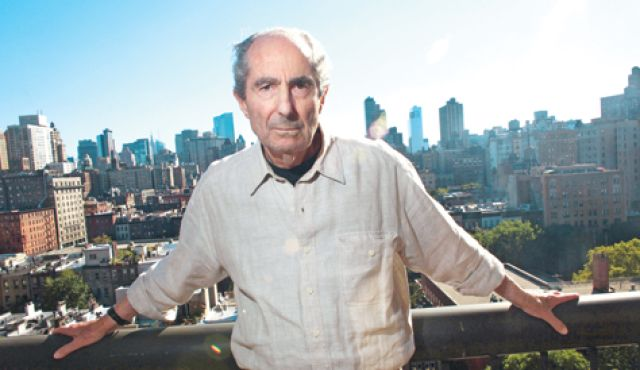 Philip Roth On The Death Of Readership, Not The Novel