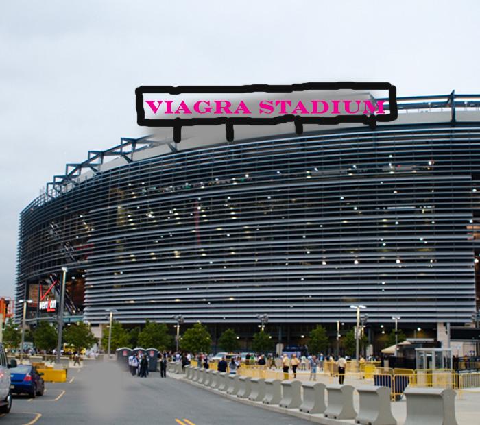 Florida Stadium Sells Naming Rights To Prison Company
