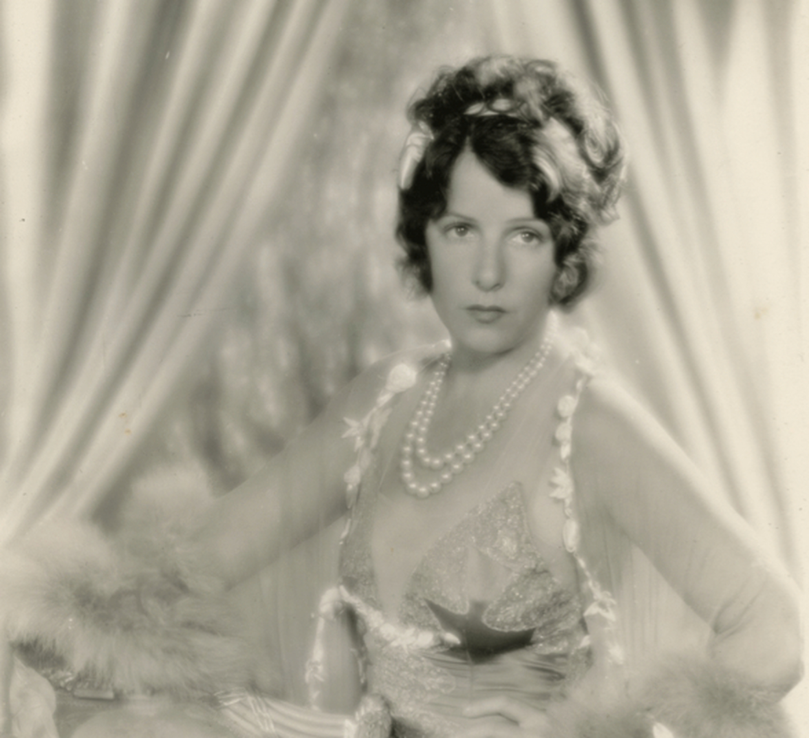 Classic Hollywood #28 - Norma Talmadge