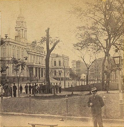 Things You Should Know If Visiting New York City In 1873