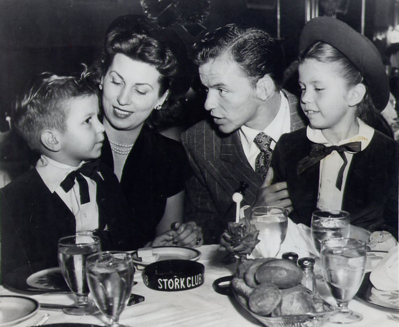 Classic Hollywood #48 - Frank Sinatra