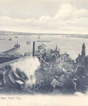 Old New York In Postcards #14