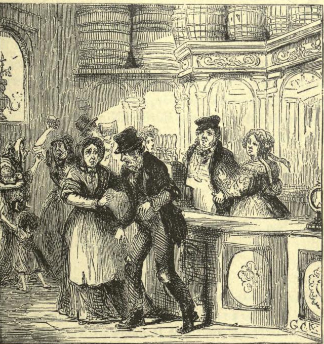 How Much and What Types of Alcohol Did Americans Drink In The 19th Century?