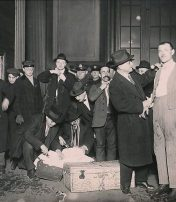 Immigration Enforcement In 1921 & Immigration Battles Today