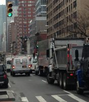 The Myth of Congestion Pricing – A Plan To Tax and Punish Car Drivers