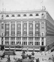Old New York In Photos #83 – Macy's & Surroundings 1905