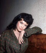 Classic Hollywood #68 – Jayne Mansfield As A Brunette