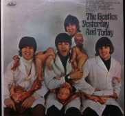 The Story Of The Beatles Butcher Cover - 1966