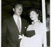 Classic Hollywood #92 – Part 2 Unpublished Snapshots of the Stars 1948-49 - Couples