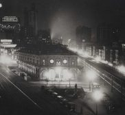 Old New York In Photos #118 - Herald Square At Night